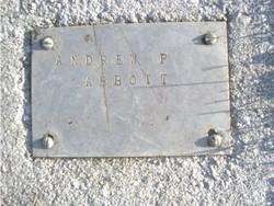 Andrew P. Abbott
