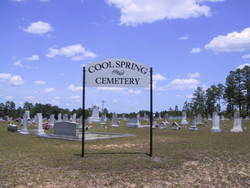Cool Spring Cemetery