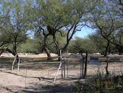 Tanque Verde Cemetery
