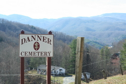 Danner Cemetery