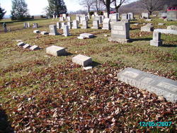 Harewood Cemetery