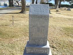 Caleb Clark Baldwin