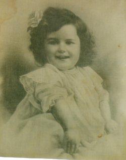 Philomene Clara Emma <i>Gilbeau</i> Barkyoumb