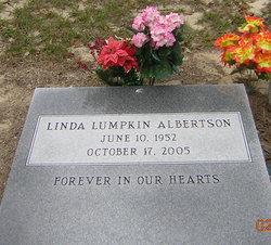 Linda S <i>Lumpkin</i> Albertson
