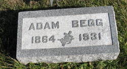 Adam Begg