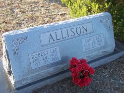 Robert Lee Allison