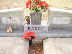 James Patrick Jimmie Baker