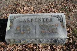 Winnie Maxine <i>Carpenter</i> Arnold