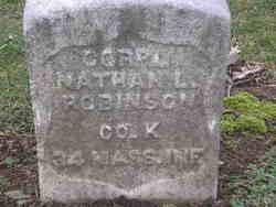 Corp Nathan L Robinson