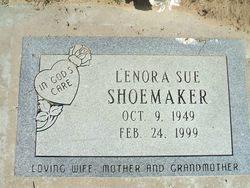 Lenora Sue Shoemaker