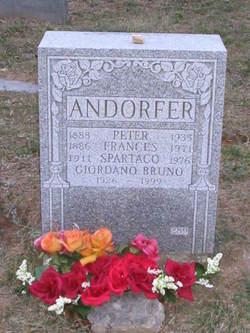 Giordano Bruno Andorfer