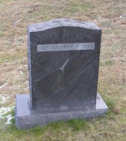 George F. Seymour