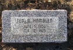 Theodore R. Ted Hamblen