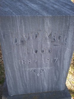 David McEwen Mack Hood, Jr
