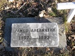 James Abernathy