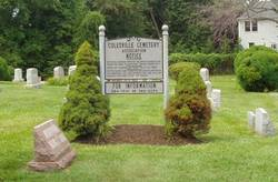 Colesville Cemetery