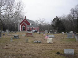 Marlboro Seventh Day Baptist Church Cemetery