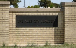Ness City Cemetery