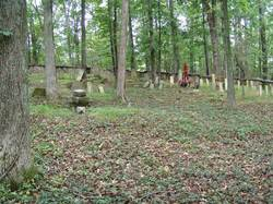 Catoctin Free Church Cemetery