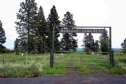 Anatone Cemetery