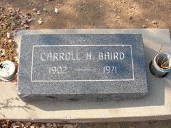 Carroll H. Baird