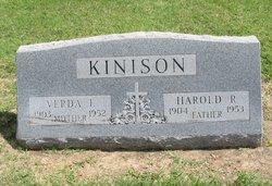 Verda I Kinison