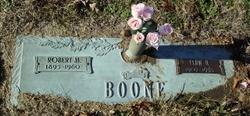 Fern N Boone