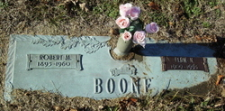 Robert Martin Boone