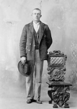 William Mason Collins