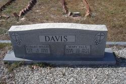 Robert Willis Davis