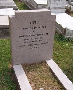 Morris Aaron Birnbaum