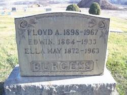 Edwin Burgess