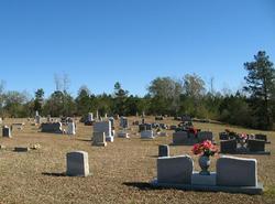 Mount Zion Baptist Church Cemetery