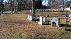 Ridge Baptist Church Cemetery