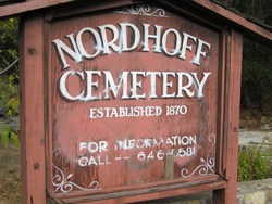 Nordhoff Cemetery