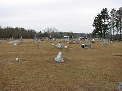 Princeville Cemetery