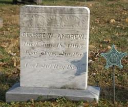 George Washington Andrew