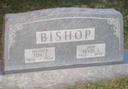 Alvie A Bishop