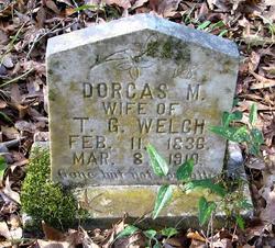 Dorcus Mariah <i>Hennington,</i> Welch