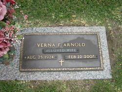 Verna Arnold