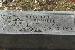 Ricky Gene Brinlee