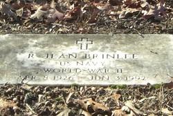 R Jean Brinlee