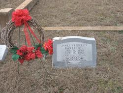 James Frederick Barefoot