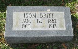 Isom Britt