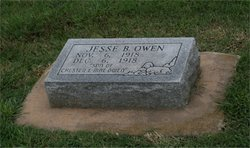 Jesse B. Owen