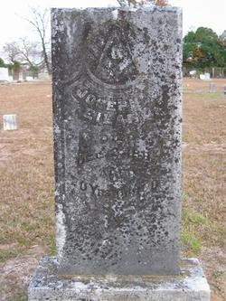 Josephus F. Eiland