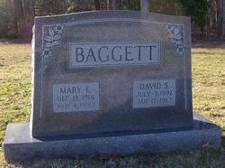 David S. Baggett