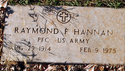 Raymond Floyd Hannan