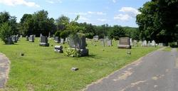 Linlithgo Village Cemetery