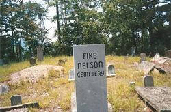 Fike Nelson Cemetery